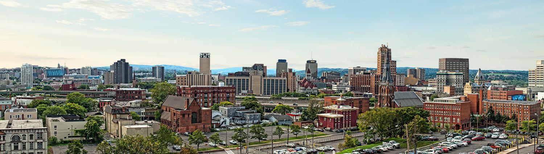 Greater Syracuse Moving & Storage Location