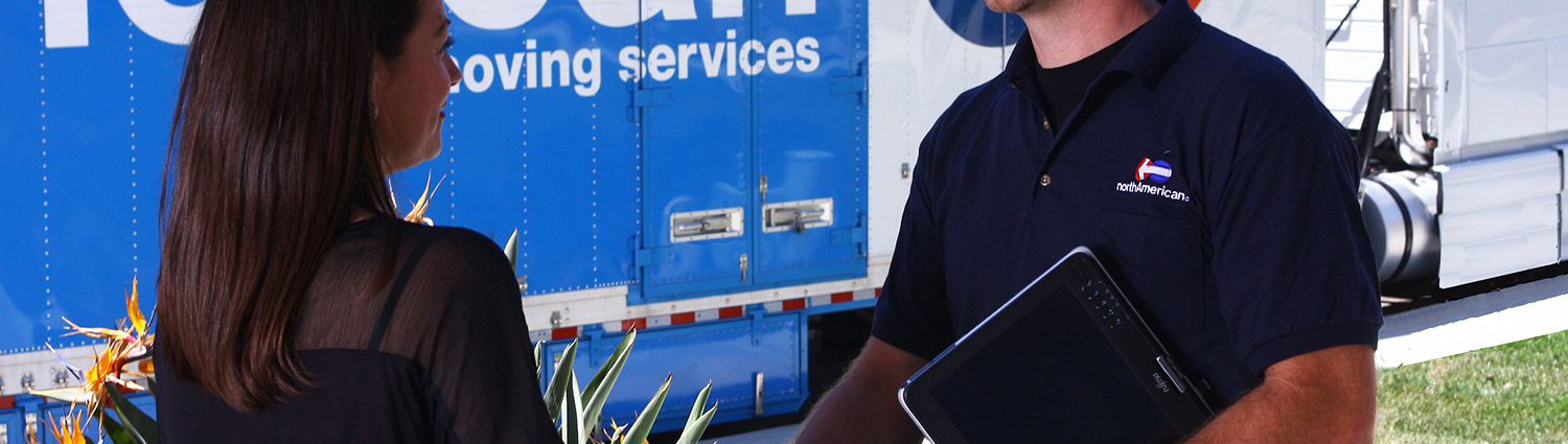 Contact Greater Syracuse Moving & Storage